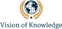 Vision of Knowledge Logo